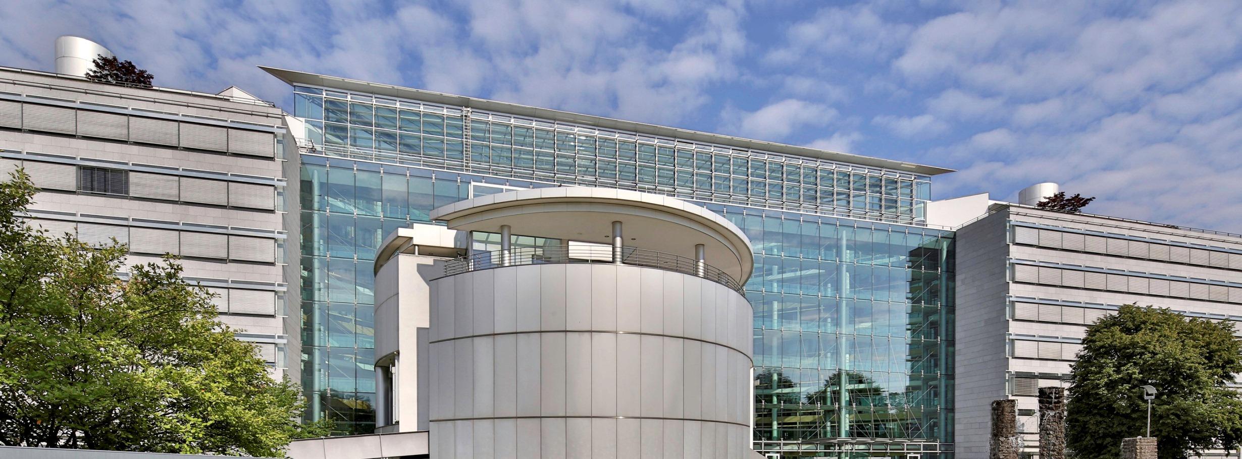 BIC_Boehringer Ingelheim Center