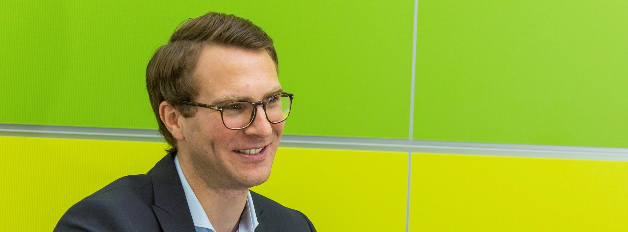 Andreas Lenk