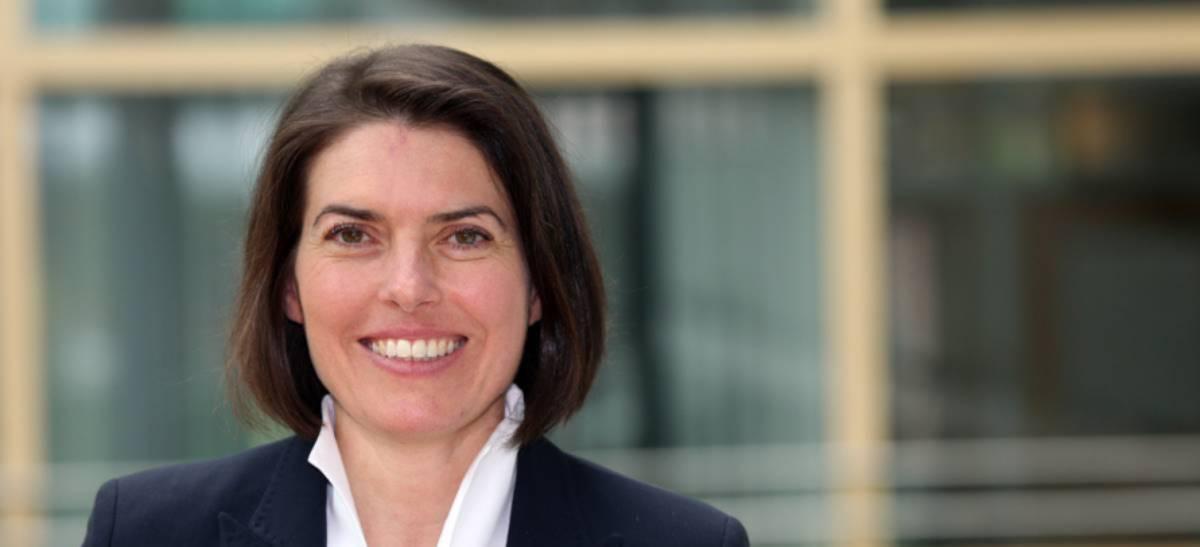 Dr Ulrike Graefe-Mody
