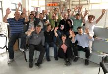 Agile Coaches Boehringer Ingelheim