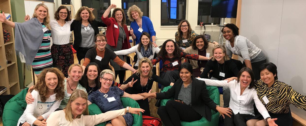 ENGAGE_Women in Leadership_Boehringer Ingelheim