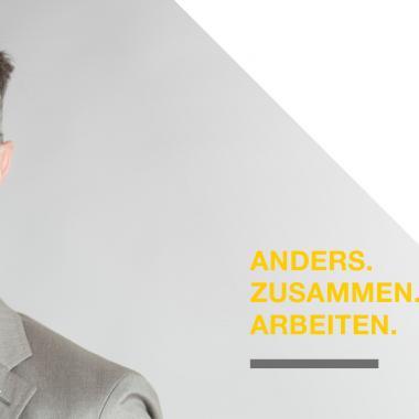 Albert Kehrer, Vorsitzender PROUT AT WORK