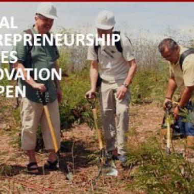 Social Entrepreneurship Boehringer Ingelheim