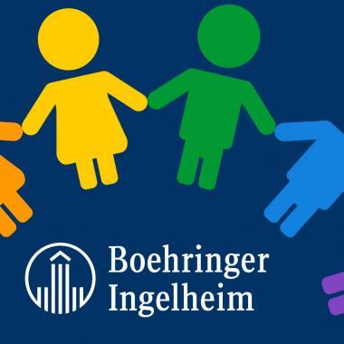 Boehringer Ingelheim Regenbogen Netzwerk