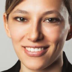 Andrea Kuenzel – postdoctoral scientist Boehringer Ingelheim