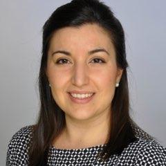 Marina Garcia Garrido - postdoctoral scientist Boehringer Ingelheim