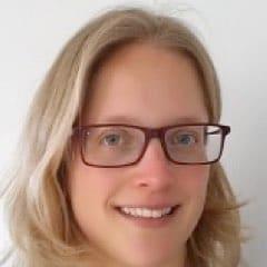 Anouk Oldenburger- postdoctoral scientist Boehringer Ingelheim