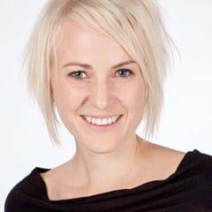 Stefanie Schlager - postdoctoral scientist Boehringer Ingelheim