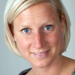 Petra van der Lelij - postdoctoral scientist
