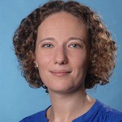 Anastasia Zakharyuta - postdoctoral scientist Boehringer Ingelheim