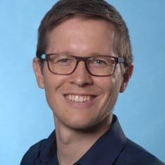 Martin Winter - postdoctoral scientist Boehringer Ingelheim
