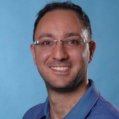 Alessandro Boianelli - postdoctoral scientist Boehringer Ingelheim